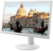 othoni aoc e2460pq 24 led full hd white photo