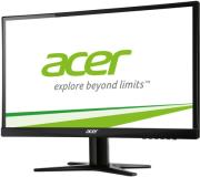 acer g227hqlabid 215 led monitor full hd black photo