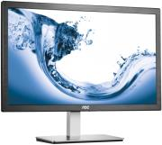 othoni aoc i2276vwm 215 led monitor full hd black photo