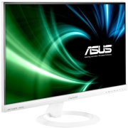 othoni asus led 23 vx239h w full hd white photo