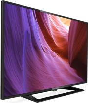tv philips 40pfh4100 88 40 led full hd photo