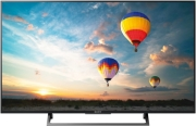 tv sony kd43xe8005baep 43 led ultra hd smart wifi photo