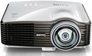 projector benq mx812st ultra short throw 3d ready photo