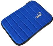 croco case chocolate for tablet 7 blue photo