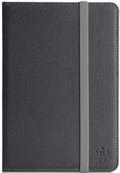 belkin f7n032vfc00 classic strap cover for ipad mini black photo