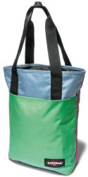 eastpak shopper quadri colori tsanta omoy photo