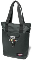 eastpak shopper cattle skull tsanta omoy photo