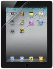 belkin f8n798cw screen guard overlay for ipad 3 transparent photo