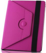 greengo universal case pu for tablet 10 orbi 360 purple photo