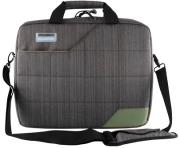 modecom montana laptop carry bag 156 green photo