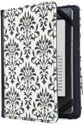 verso hardcase versailles cover for e reader 6 black white photo