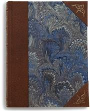 verso hardcase prologue marbled cover for e reader 6 blue photo