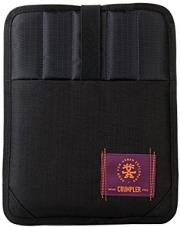 crumpler softcase webster sleeve for ipad 2 3 4 air samsung galaxy tab 3 101 4 101 black photo