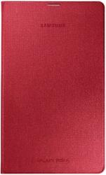 samsung simple cover ef dt700br for galaxy tab s 84 t700 t705 red photo