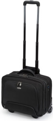 dicota multi roller pro 11 156 trolley case for notebook and clothes photo