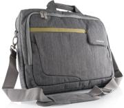 modecom graphite laptop carry bag 160 gun grey photo
