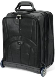 kensington 62903 contour overnight roller 170 laptop case black photo