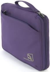 tucano taby7 pp universal zip folio case for 7 tablet youngster purple photo