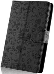 universal case kids for tablet 7 black photo