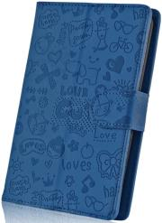 universal case kids for tablet 7 blue photo