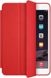 apple mgnd2zm a ipad mini smart case red photo
