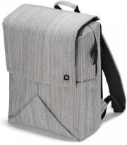 dicota code backpack 11 130 grey photo