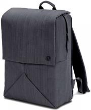 dicota code backpack 11 130 black photo