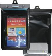 armor x universal waterproof case ag w3 for 7 8 tablets black photo