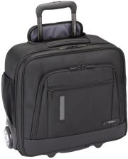 targus tbr015eu revolution 156 laptop trolley black photo