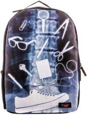 sakidio urban junk 195l x ray photo