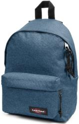 eastpak orbit double denim mikro sakidio platis photo