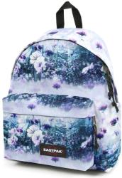 eastpak padded pak r purple chive sakidio platis photo