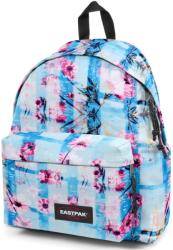 eastpak padded pak r pink dreams sakidio platis photo