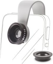 forever 2in1 set of lenses for smartphones sl 200 photo