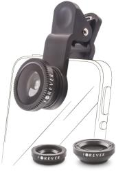 forever 3in1 set of lenses for smartphones sl 110 photo