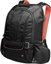 everki 95320 beacon backpack 180 black photo