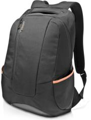 everki 95319 swift backpack 1700 black photo