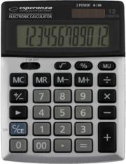 esperanza ecl102 newton desktop electronic calculator photo