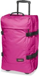 eastpak tranverz m pink me up photo