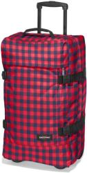 eastpak tranverz m simply red photo