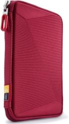 caselogic etc 207 universal durable case for 7 tablet amaranth red photo
