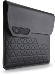caselogic ssai 301 welded tpu sleeve for ipad 2 3 black photo