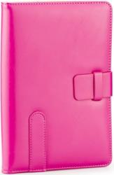 blun high line universal case for tablets 10 pink photo