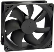 akyga aw 12a bk case fan 120mm black photo
