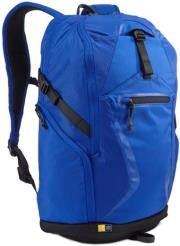 caselogic griffith park 156 laptop backpack blue photo