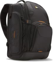 caselogic slrc 206 slr camera 154 laptop backpack black photo