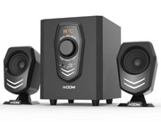 ivoomi ivo 1630 speakers 21 with remote control photo