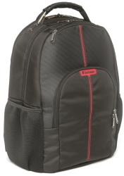 verbatim 49853 stockholm 16 notebook backpack black photo