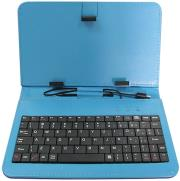 REBELTEC KS7 TABLET CASE WITH KEYBOARD 7