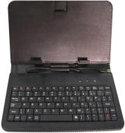rebeltec cs97 tablet case with keyboard 97 black photo